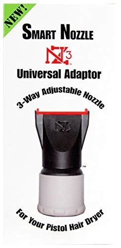 Hair Dryer My Smart Price compare price to universal hair dryer nozzle