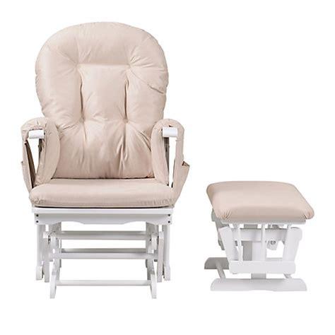 nursing glider recliner buy kub haywood reclining glider nursing chair and