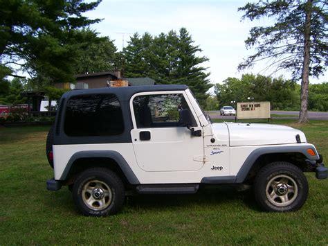 1998 Jeep Wrangler 1998 Jeep Wrangler Pictures Cargurus