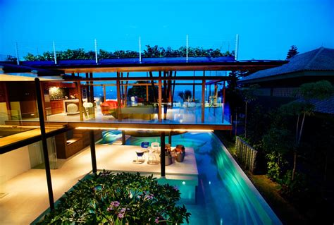 luxury fish house  guz architects architecture design