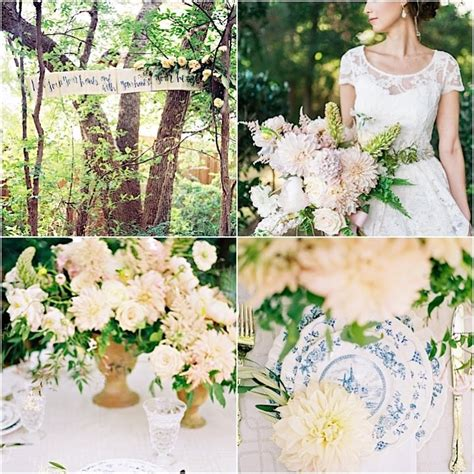 english wedding themes english garden theme texas wedding inspiration modwedding