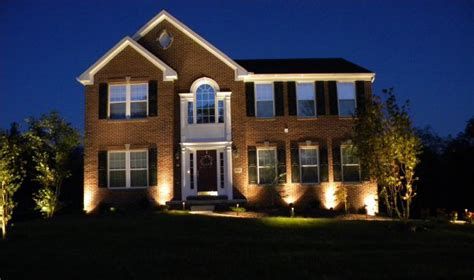 Outdoor Lighting Perspectives Of Pittsburgh Pittsburgh Landscape Lighting Pittsburgh