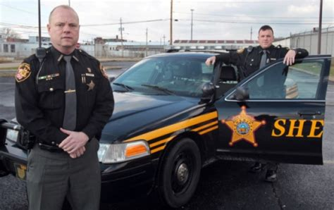 Ohio County Sheriff S Office by Ohio Sheriff Gallery