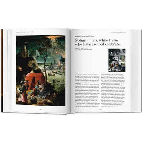 what paintings say 100 masterpieces in detail