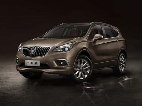 gm plan to import made buick envision could create