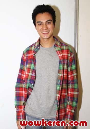 film soekarno yang diperankan baim wong baim wong terpilih perankan soekarno di film baru kabar