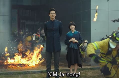 along with the gods facebook along with the gods part 1 ha jung woo kim hyang gi
