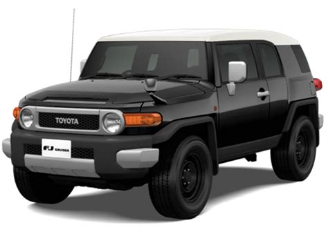 New Toyota Fj Brand New Toyota Fj Cruiser For Sale Japanese Cars Exporter
