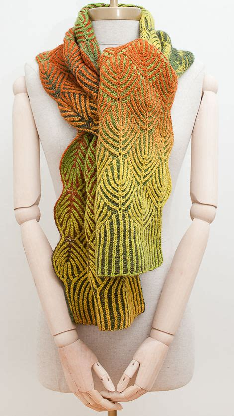 nancy marchant knitting brioche episode 35 nancy marchant brioche knitting fruity