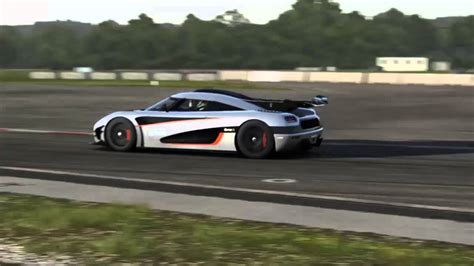 koenigsegg top gear koenigsegg one 1 top gear track