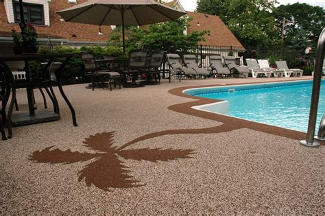 top 28 pool deck surfaces beautiful pool deck from florida surface solutions inc swimming