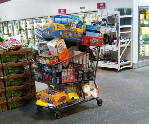 Time To Actually Buy Groceries by 8 Reasons Why Odc Getting Popular In Grocery Shopping