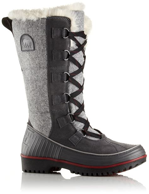 sorel tivoli high winter boots s sorel s tivoli high ii felt boot fontana sports