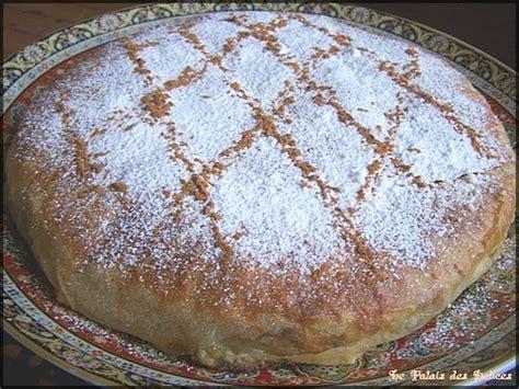 cuisine marocaine pastilla pastilla poulet