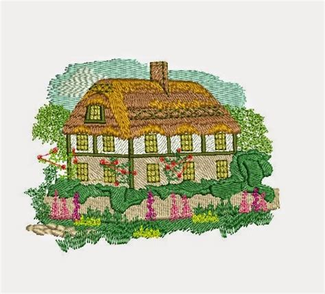 embroidery design house download free designs machine embroidery home download