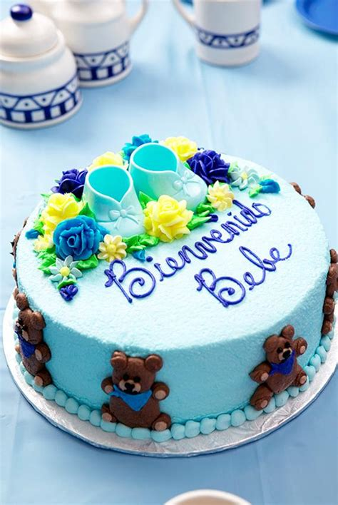 Baby Shower Slideshow Ideas by Baby Shower Cake Pictures Slideshow