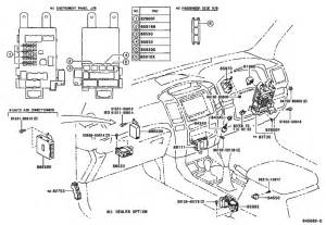 Toyota Land Cruiser Brake System Diagram Switch Relay For Toyota Land Cruiser Land Cruiser Prado