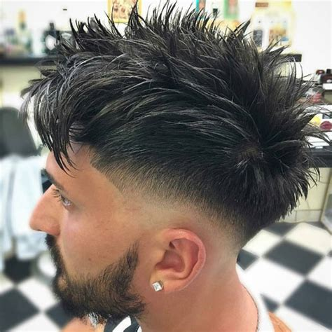 21 Shape Up Haircut Styles   Men's Hairstyles   Haircuts 2018