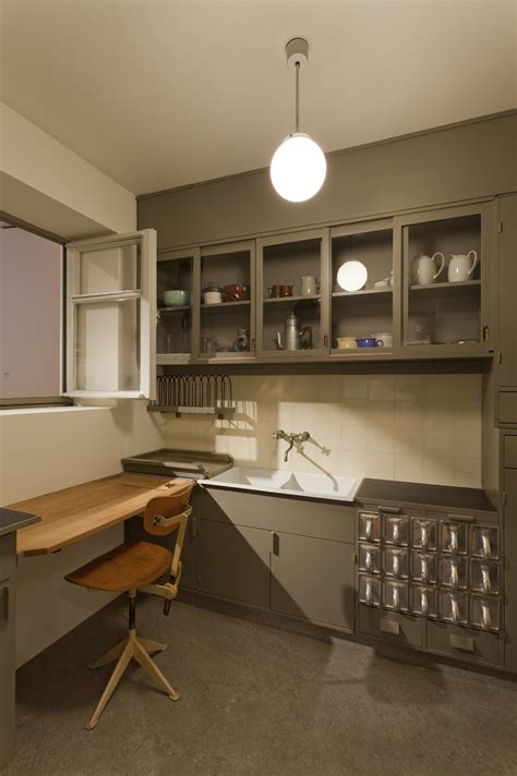 counter space design and the modern kitchen moma