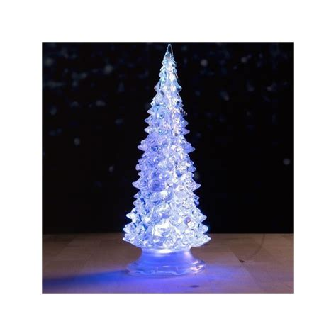 small led christmas tree mini tree with led lights trees photopoint