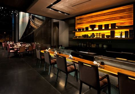 How To Decorate New Home On A Budget kampachi restaurant by blu water studio kuala lumpur