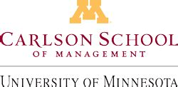 Carlson Mba Honors by Prologis Is Lead Sponsor And Author For Mba