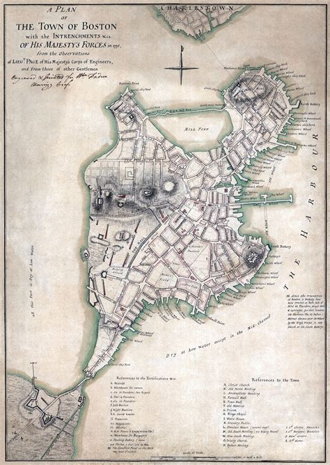 boston map 1776 boston 1775 finding stuff on boston 1775