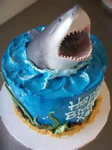 17 best ideas about shark cake on pinterest shark cupcakes shark week and shark party