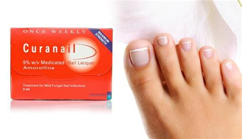 A Treatment by Curanail Nail Lacquer Treatment For Fungal Infections 32