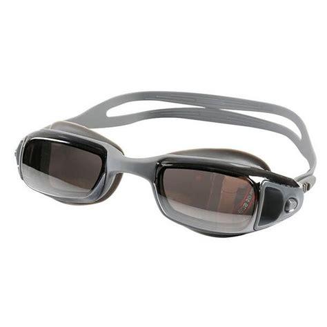 kacamata renang santai anak dan dewasa g4500m gray jakartanotebook