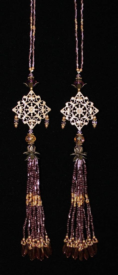 Tassel Earring Key 17 best images about purse dangles keychains and lanyards on tassels beaded