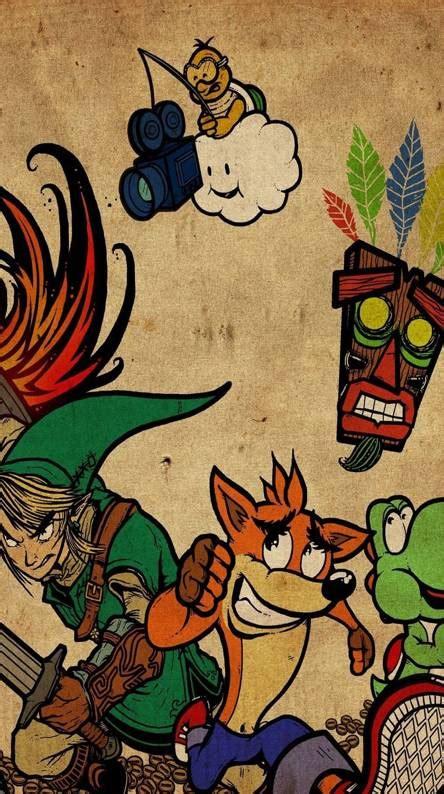 cartoon wallpapers   zedge