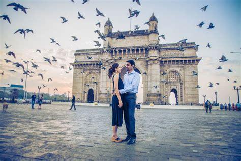 Wedding Mumbai by 43 Ideas To Make Your Pre Wedding Photos