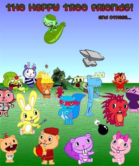 watch online happy tree friends smoochies episode 11 cub