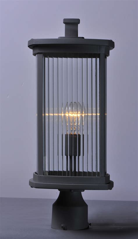 landscape lighting mounting posts maxim