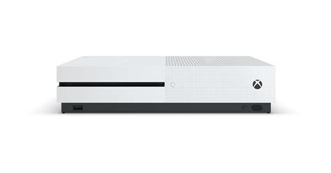 new xbox one console microsoft new xbox one s is a 40 smaller gaming console