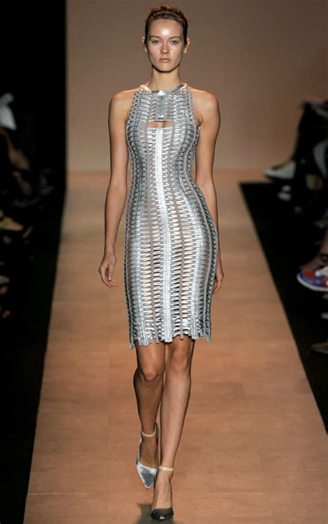 Designer Of The Year Herve Leger By Maz Azria by Herve Leger By Max Azria Summer 2011 Collection