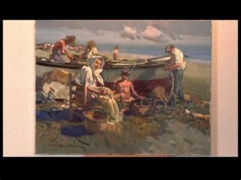 el pintor de las 8466751963 el pintor eustaquio segrelles youtube
