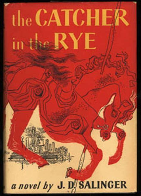 the catcher in the rye ausf 252 hrliche zusammenfassung interpretation und analyse ccookie progress or not canadian bookworms librarything