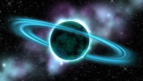saturn in planet saturn history temperature moons interior rings and