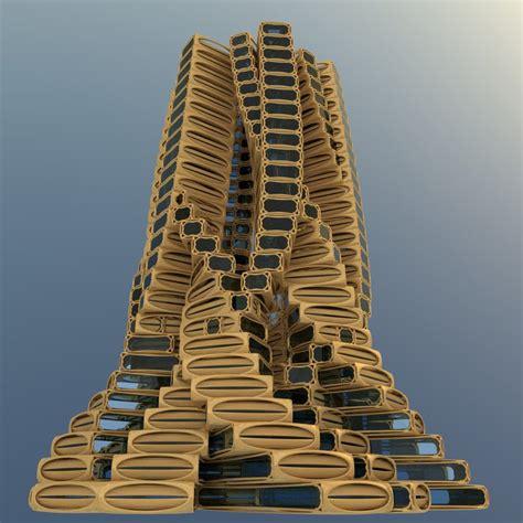 www architecture com parametric architecture by kronpano on deviantart