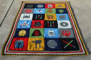 Star wars 20 free patterns to crochet grandmother s pattern book