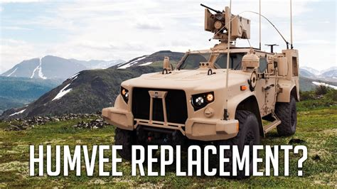 humvee replacement meet the humvee replacement hmmwv replacement oshkosh