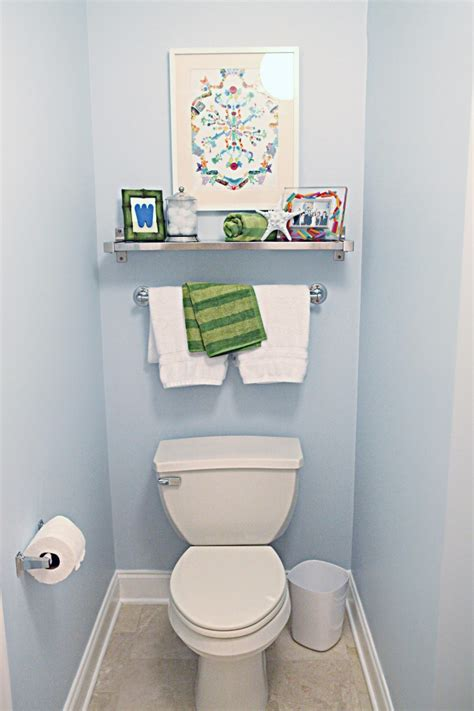 Towel Shelf Toilet by Pin By B On Furniture Projects
