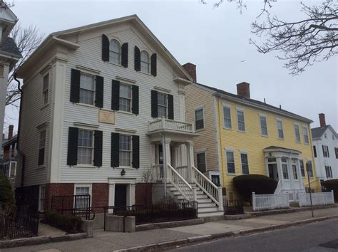 frederick douglass house new podcast episode frederick douglass new bedford massachusetts sites ordinary