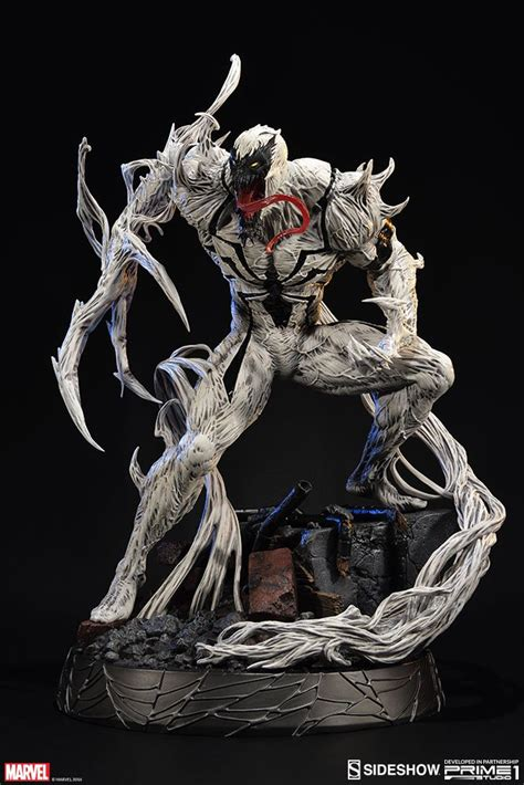 Pre Order Prime 1 Studio Anti Venom Bukan Sideshow Xm Studios Anti Venom 27 Statue Spider Popcultcha Prime 1