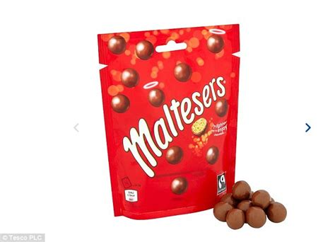 Maltesers Treats Size malteser bags are now smaller than they ve been