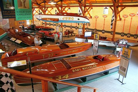 wooden boat museum new york quest for speed 3 port carling boats antique classic
