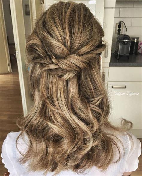 Wedding Hairstyles Hair Photos by 2018 Wedding Hair Trends The Ultimate Wedding Hair