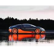 Bugatti Veyron Super Sport Car HD Wallpapers For Desktop  New